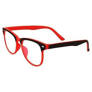 Zyaden Multicolor Round Eyewear Frame 315