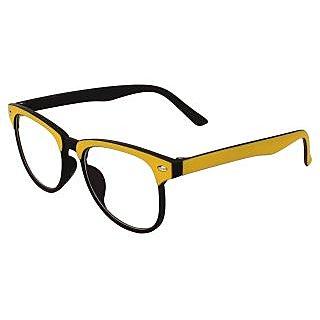 Zyaden Multicolor Round Eyewear Frame 317