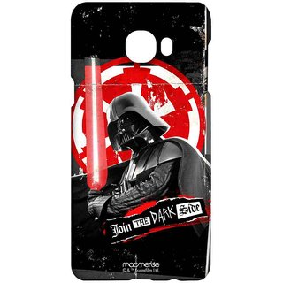 Join The Dark Side - Sublime Case For Samsung C7