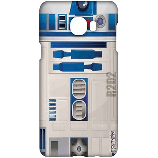 Attire R2D2 - Sublime Case For Samsung C7