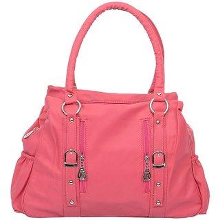Women's Handbag (Pink,5Gala-Pink)