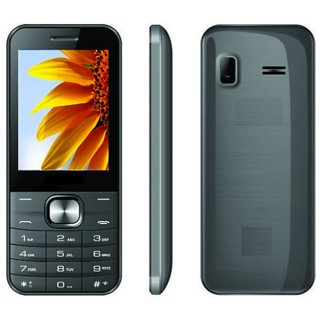 What's On F32 Dual SIM with Powered Battery (6 Months Seller Warranty)