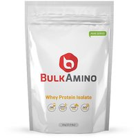 Advance Nutratech Bulkamino Whey Protein Isolate