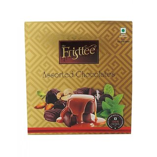 Fristtee Assorted Chocolates