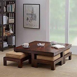 Fine Art Furniture Royal Coffee Table