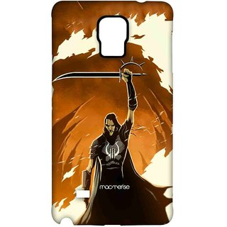Victory Soldier - Sublime Case For Samsung Note 4