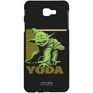 Iconic Yoda - Sublime Case For Samsung J7 Prime