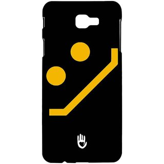 KR Yellow Smiley - Sublime Case For Samsung J7 Prime
