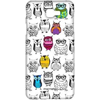 Owl Art - Sublime Case For Samsung J7 Prime
