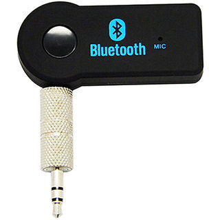 Pinnaclz Bluetooth Receiver with Mic