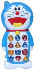 DDH Toys Doremon Musical Phone