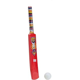 DDH Bat Ball No5 Boys Cricket Kit
