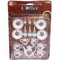 DDH Toy Mini Coffee Set