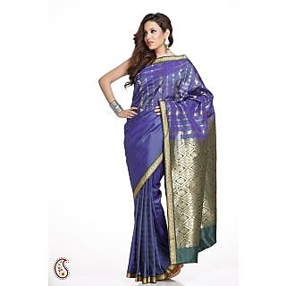 Aapno Rajasthan Exclusive Saree (SAR1319)