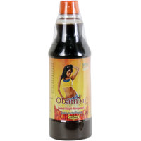 Obamin Sliming Syrup Fat Burning Weight-loss In  Obesity 600 Ml Pack Of 2