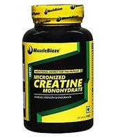 MuscleBlaze Creatine, 100 gm