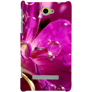 Print Masti Lovely Football Match Design Back Cover For HTC Windows Phone 8S :: HTC 8S
