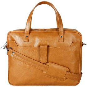 PYFashion Office Sling bag With synthetic leather
