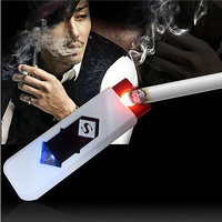 USB Cigarette Lighter Flameless Rechargeable