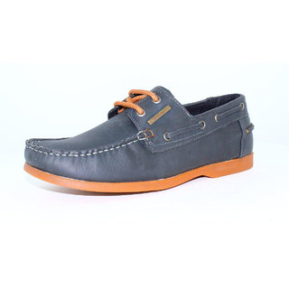 Alberto Torresi Carry NAVY Casual Shoes