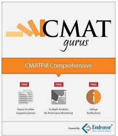 CMAT Comprehensive Test Series
