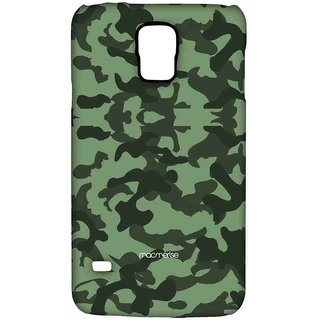 Military Green - Sublime Case For Samsung S5