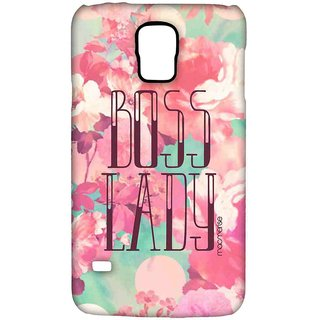 Boss Lady - Sublime Case For Samsung S5