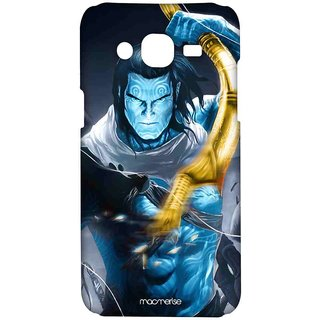Lord Ram Attacks - Sublime Case For Samsung On7 Pro