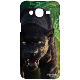 Fearless Bagheera - Sublime Case For Samsung On7 Pro