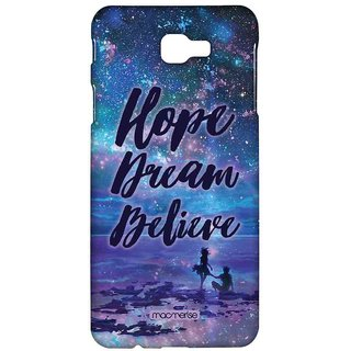 Hope Dream Believe - Sublime Case For Samsung On Nxt