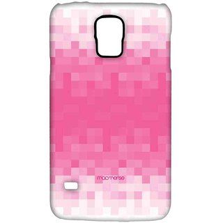 Pixelated Pink - Sublime Case For Samsung S5