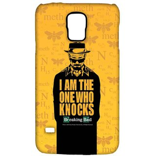 The One Who Knocks  - Sublime Case For Samsung S5