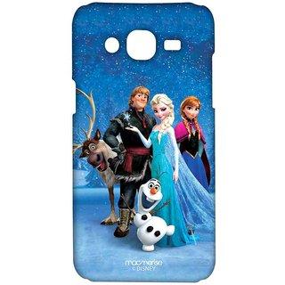 Frozen Together - Sublime Case For Samsung On7 Pro