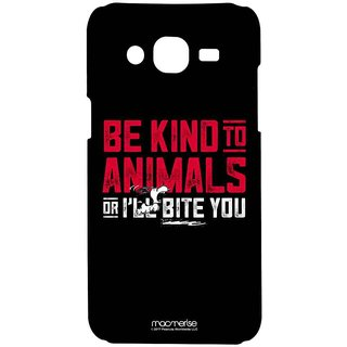 Be Kind To Animals  - Sublime Case For Samsung On7 Pro