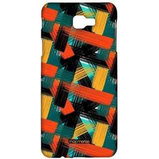 Paint Strokes - Sublime Case For Samsung On Nxt