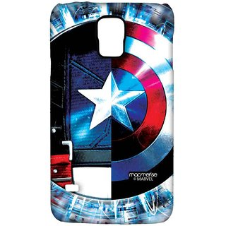 Captains Essentials - Sublime Case For Samsung S5