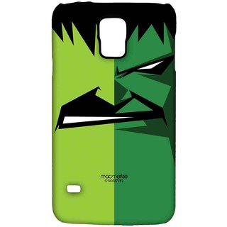Face Focus Hulk - Sublime Case For Samsung S5