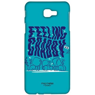 Feeling Crabby - Sublime Case For Samsung On Nxt