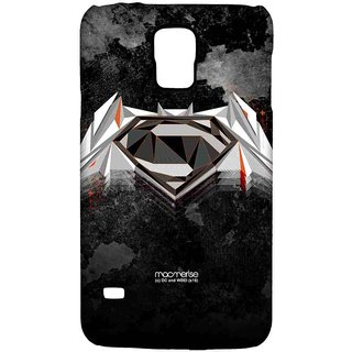 Men Of Steel - Sublime Case For Samsung S5