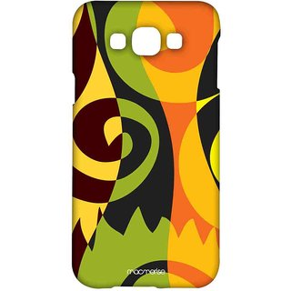 Rasta Patterns - Sublime Case For Samsung Grand Max