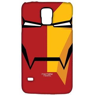 Face Focus Ironman - Sublime Case For Samsung S5