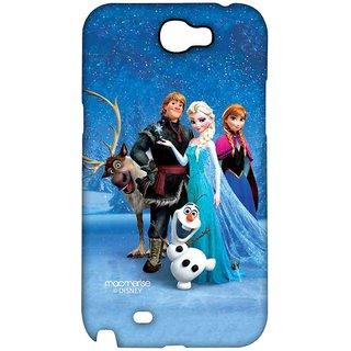 Frozen Together - Sublime Case For Samsung Note 2