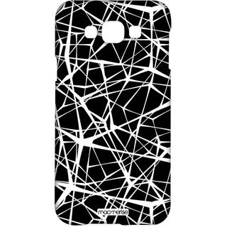Grunge Web - Sublime Case For Samsung Grand Max