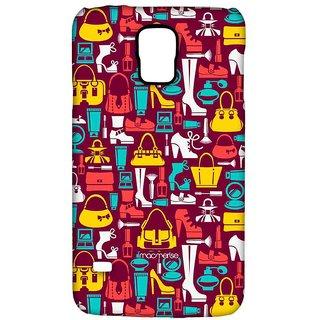 Shopoholics - Sublime Case For Samsung S5