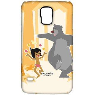 Mowglis Happy Dance - Sublime Case For Samsung S5