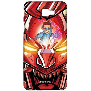 Chakra Fights Evil - Sublime Case For Samsung On Nxt