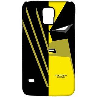 Face Focus Wolverine - Sublime Case For Samsung S5