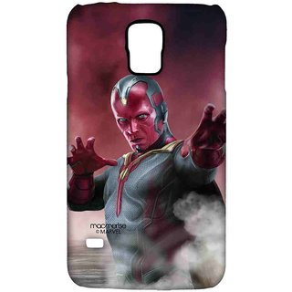 Team Red Vision - Sublime Case For Samsung S5