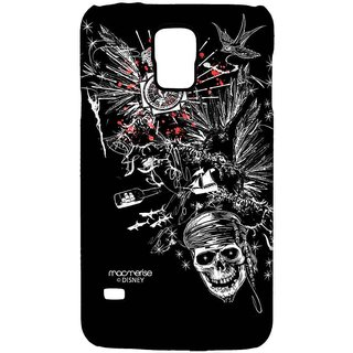 Pirates Mess - Sublime Case For Samsung S5