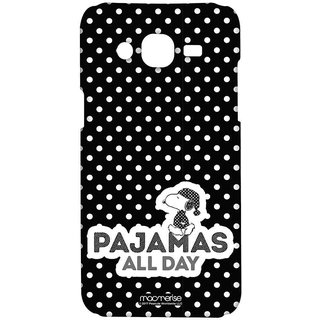 Pajamas All Day  - Sublime Case For Samsung On7 Pro